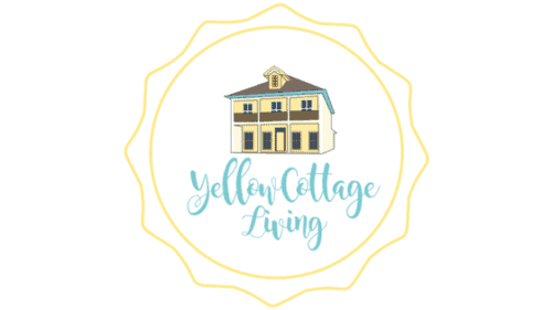 Yellow Cottage Living